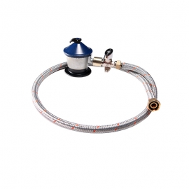 Accesorio de gas propano