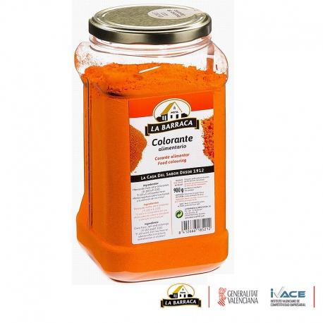 Colorante para paella 1kg