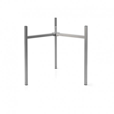 Tripode reforzado Paellero 90cm
