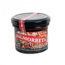 Salmorreta Alicantina Casera Natural tradicional para arroces, paellas, guisos, fideuás