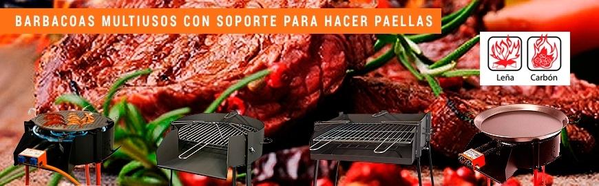 Accesorios para BBQ